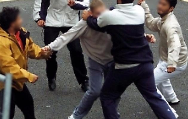Bullismo: aggredito 13enne a Battipaglia