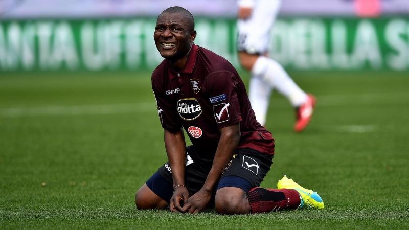 Salernitana: addio alla Coppa Italia, sconfitta ai rigori dal Carpi