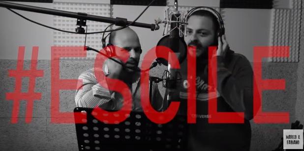 Marco e Fabiano: arriva la nuova parodia