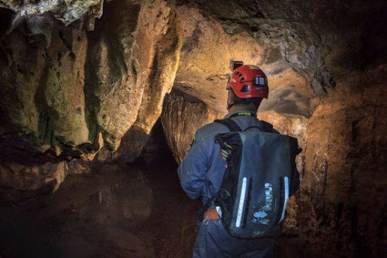 Tragedia nel salernitano: perde la vita speleologo 35enne