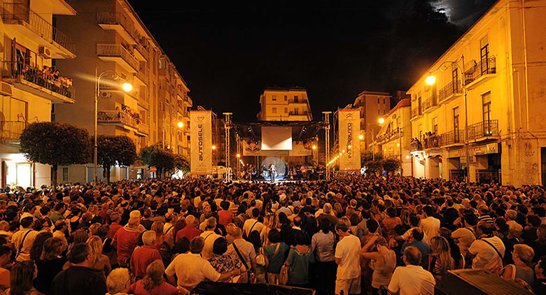 Notte Bianca a Salerno: ecco le date