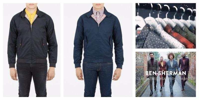 Super Offerte Ben Sherman - Giubbini 75€ - Camicie 39€