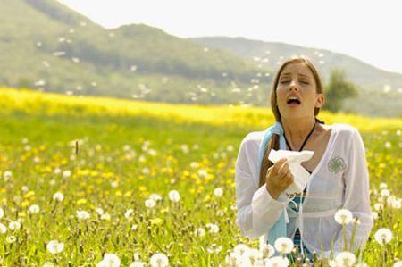 Allergie? Risolvi i tuoi problemi con i nostri rimedi naturali