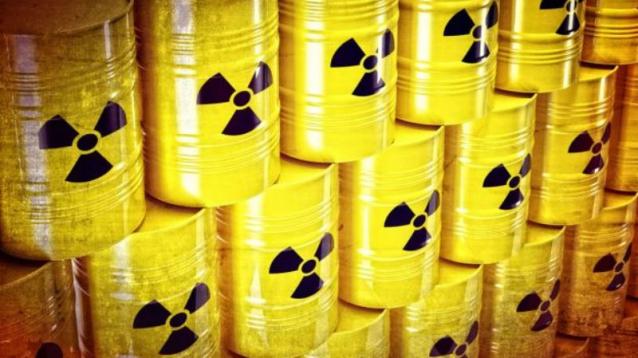 Sarno: rifiuti radioattivi nel sottosuolo, arriva la denuncia