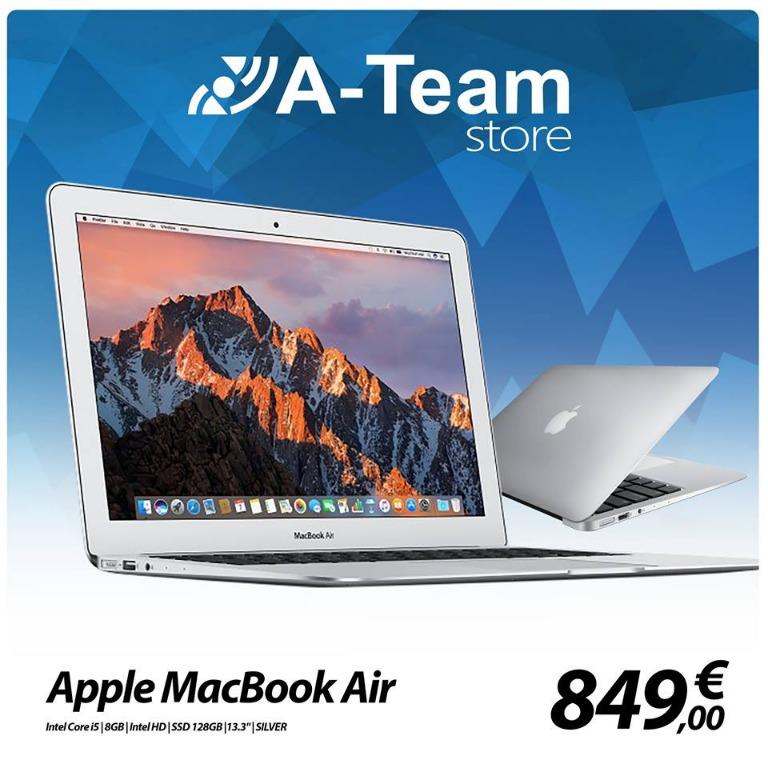 Apple MacBook Air € 849