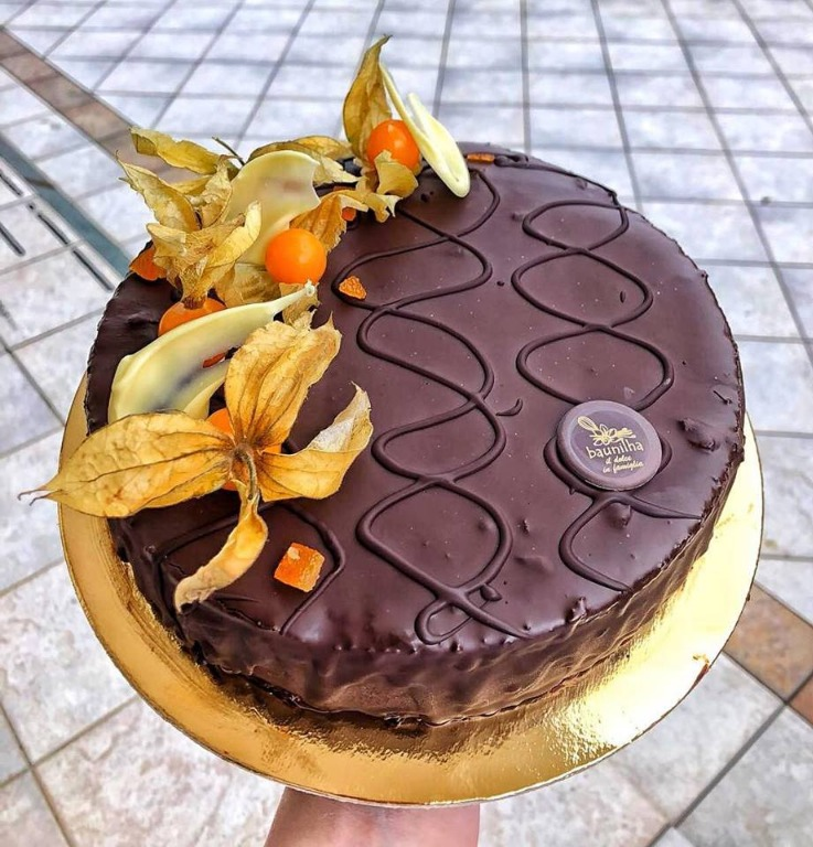 Torta Gusto Fiesta