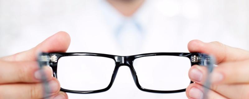 Occhiali con lenti oftalmiche Zeiss e Rodenstock