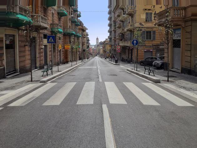 In arrivo nuove restrizioni. Ipotesi coprifuoco alle 18 in tutta Italia
