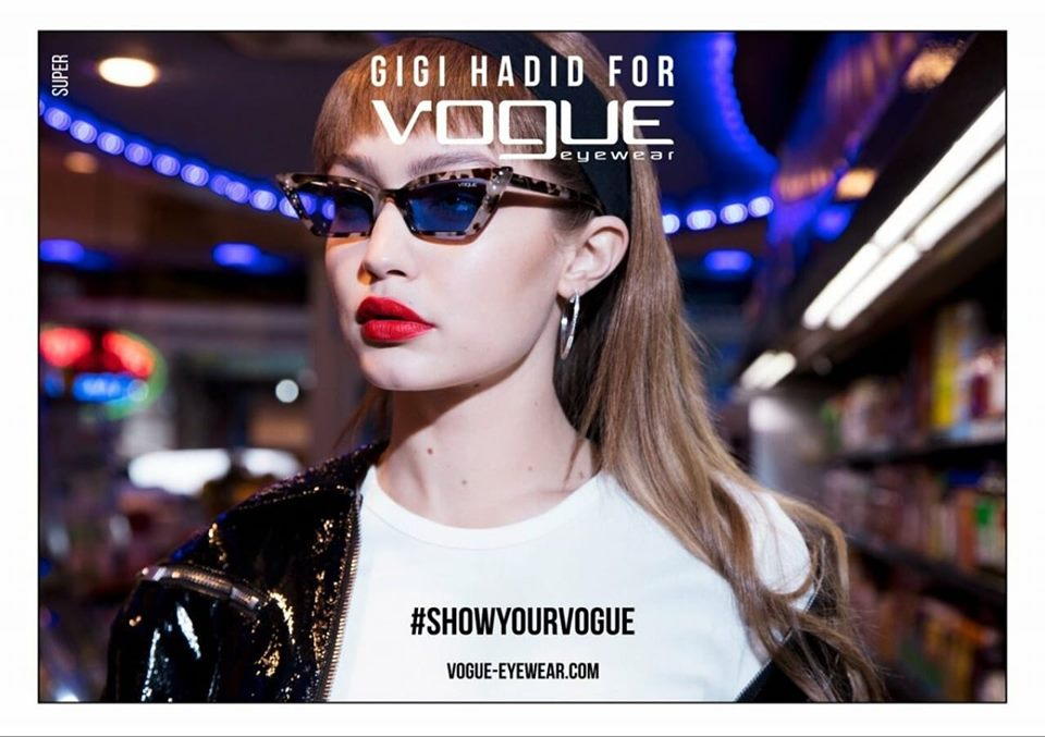 Occhiali Vogue