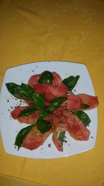 Pomodoro all'insalata