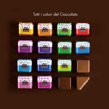 Al Morhum la Cioccolata Maglio