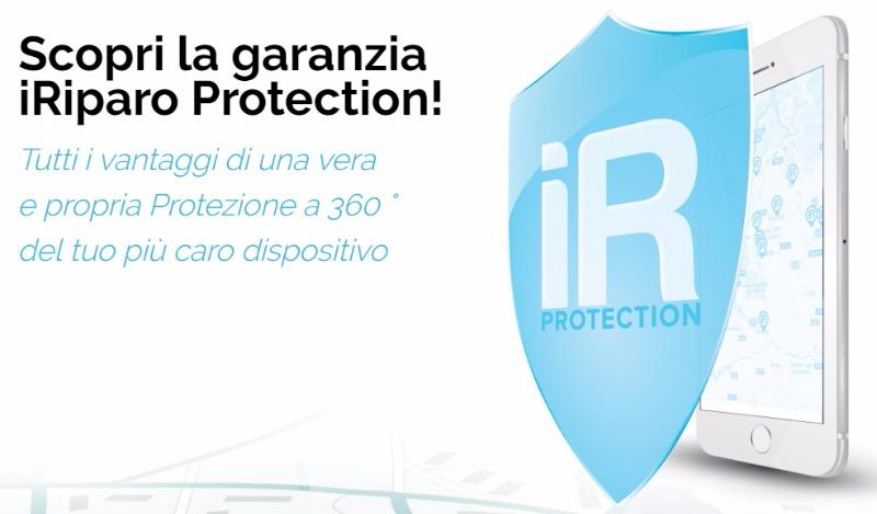 iRiparo Protection