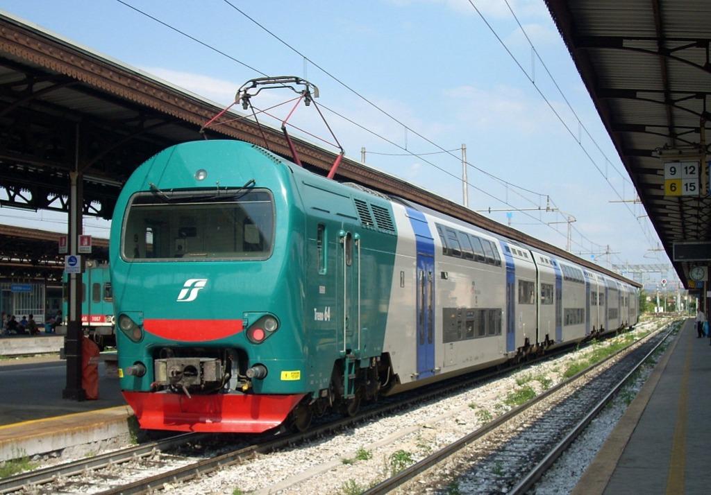 Treni in sciopero venerdì in Campania