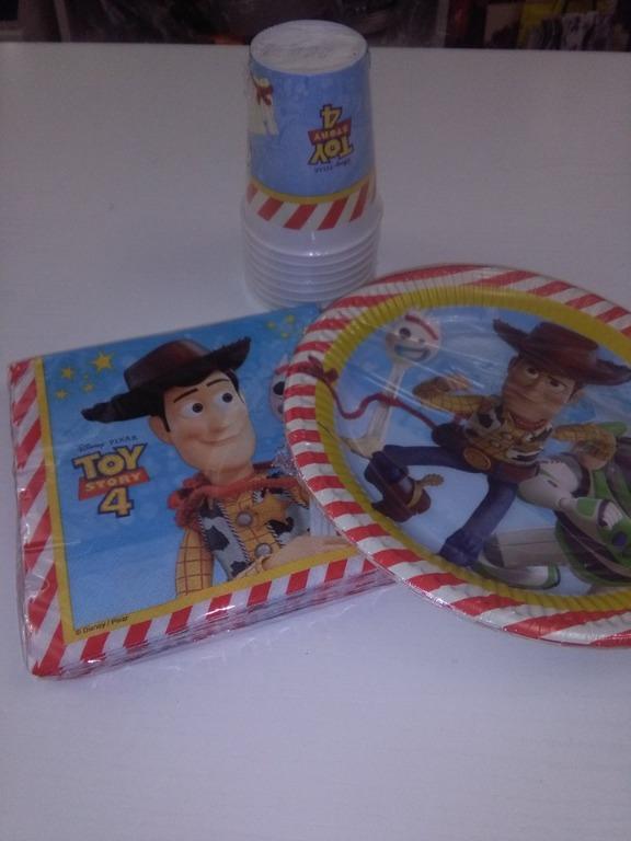 Coordinati Toy Story