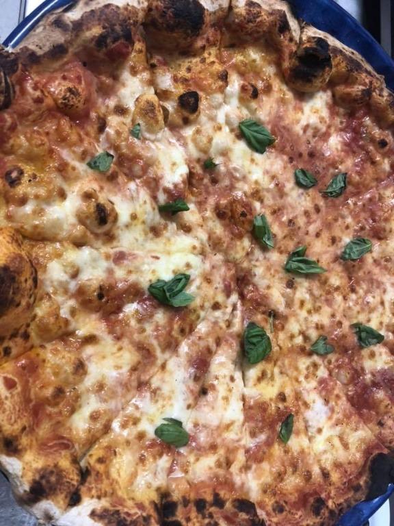 Vieni a gustare la nostra Pizza