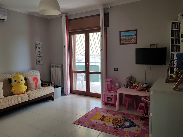 Appartamento a Belvedere di Battipaglia € 125.000