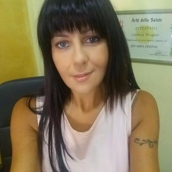 Naturopata Counselor Carmela Bisogno