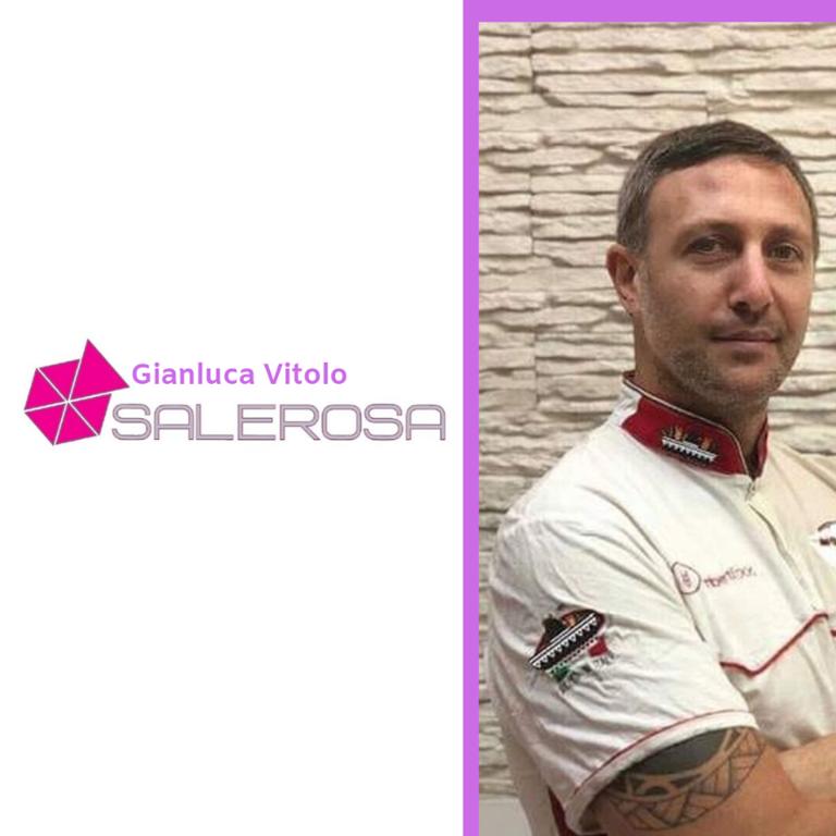 Gianluca Vitolo Salerosa nasce come pizzeria specializzata nella pizza sorrentina