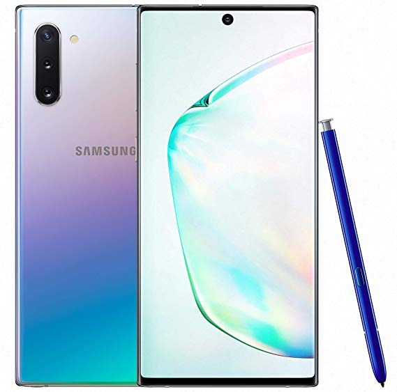 Note 10 € 760