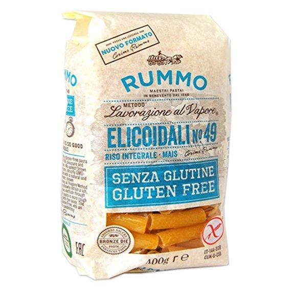 Pasta Rummo senza glutine ELICOIDALI
