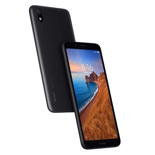 Telefono Cellulare Xiaomi Redmi 7A Nero Matte Black Global/16GB/LTE/12+5Mp/2GB R €109,90