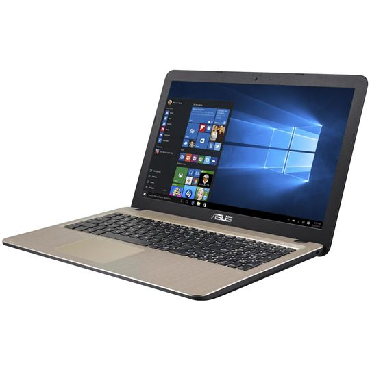 NOTEBOOK ASUS X540MA-GQ001 15.6
