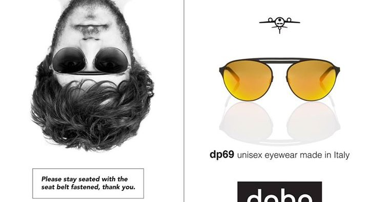 Occhiali DP69