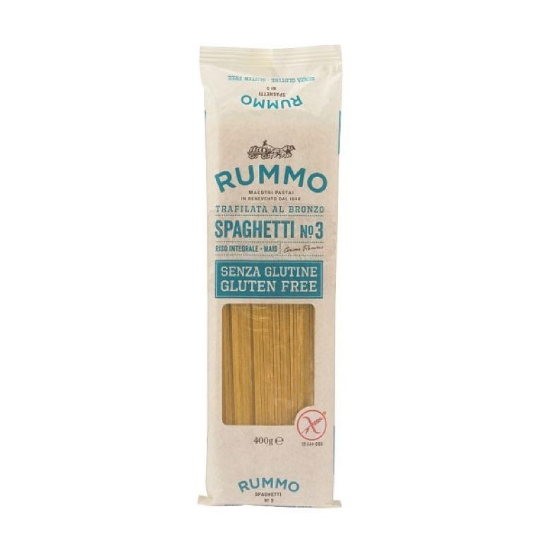 Pasta Rummo senza glutine SPAGHETTI
