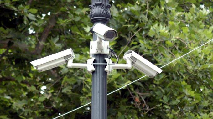 Baronissi: arriva il nuovo sistema di videosorveglianza