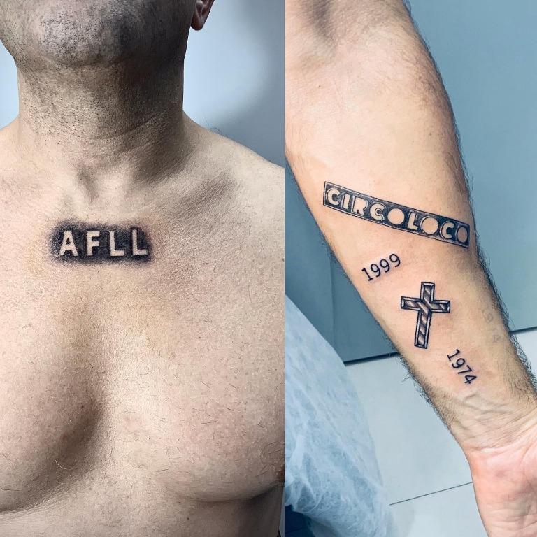 #tattoo #ibiza