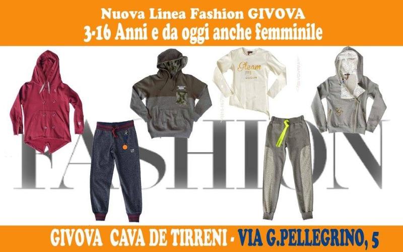 Linea Fashion Ragazzo-Ragazza