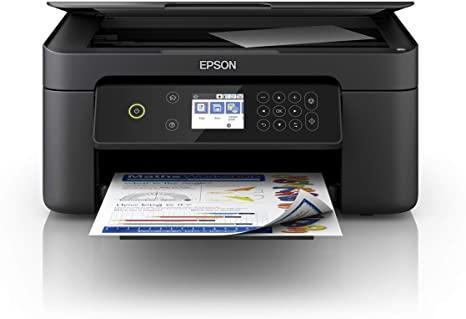 Multifunzione inkjet Epson XP-4100 €99.99