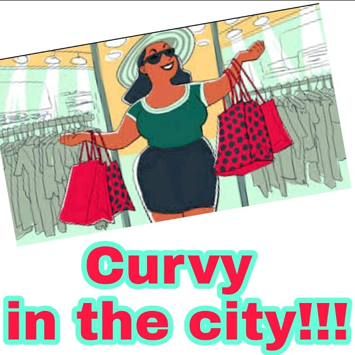 Curvy in the city