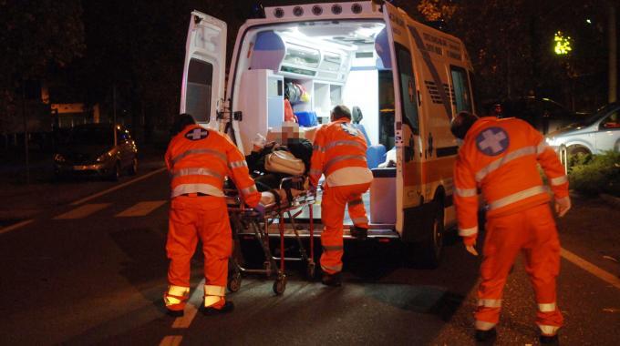 Tragedia a Sarno, 21enne muore dopo essersi messo a letto
