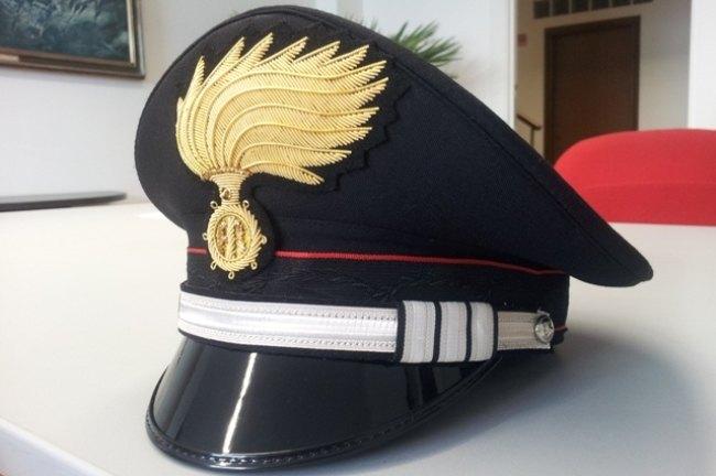 Tragedia a Fisciano, si toglie la vita un 50enne carabiniere