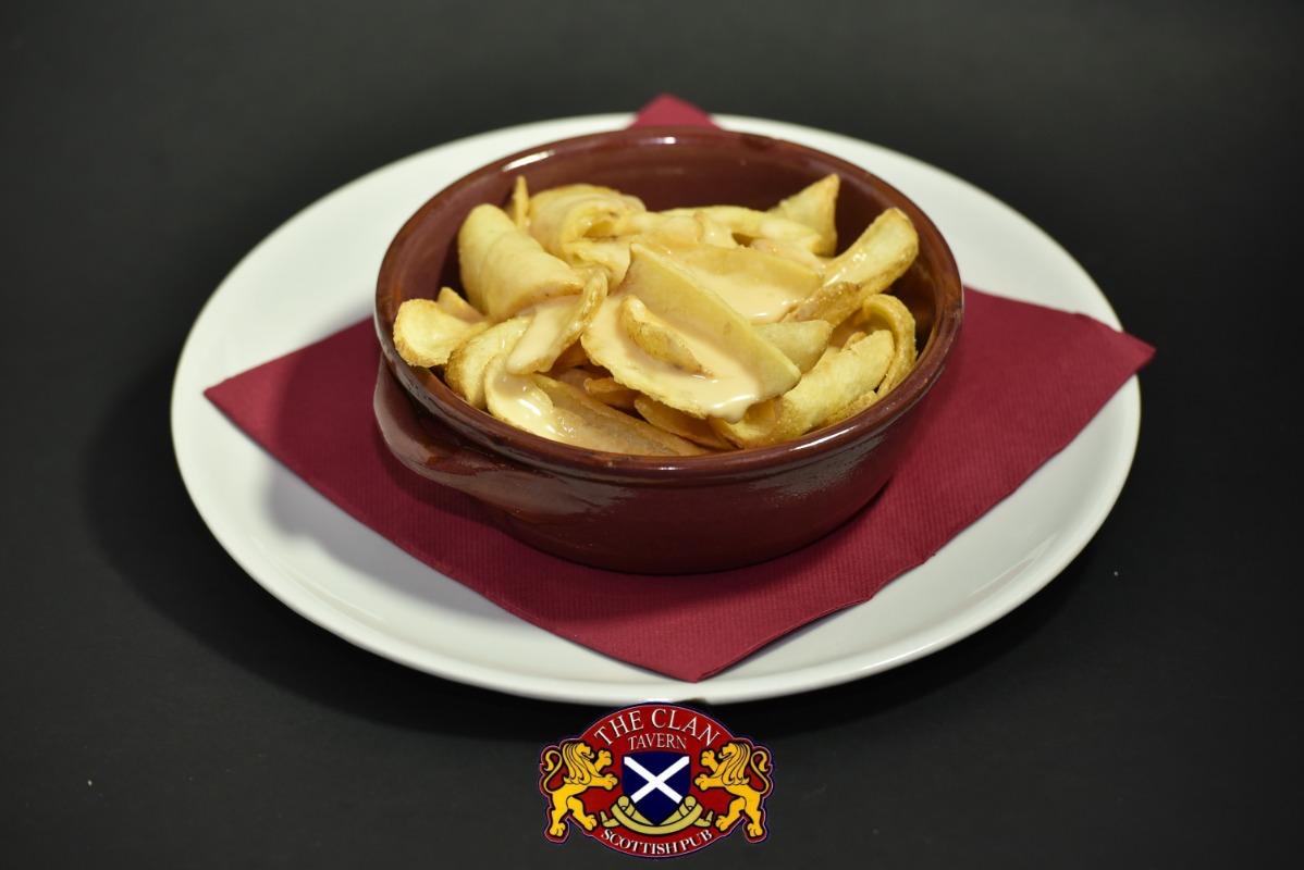 The Clan Tavern Scottish Pub