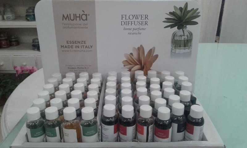 Tantissime nuove fragranze per la tua casa