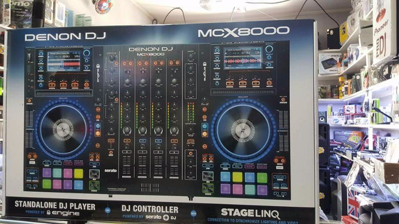 New entry in sottodisco