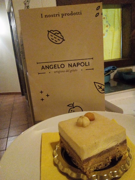 Dolci Artigianali Angelo Napoli