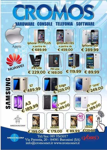 Offerte Smartphone da non perdere