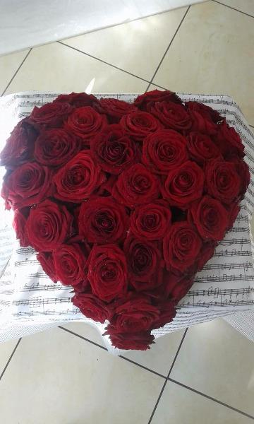 Come dire TI AMO a San Valentino