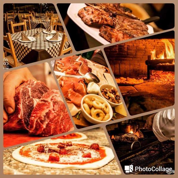 La nostra cucina italiana