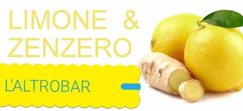 Novità limone e zenzero. Poche calorie e tutto il gusto dell'estate