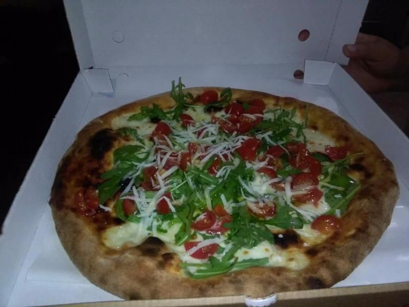Pizzeria Terra del Sole