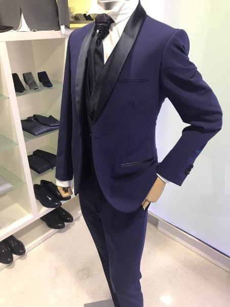 Romano Uomo... Il tuo abito