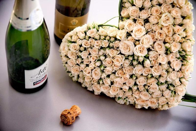 Un bouquet da sogno