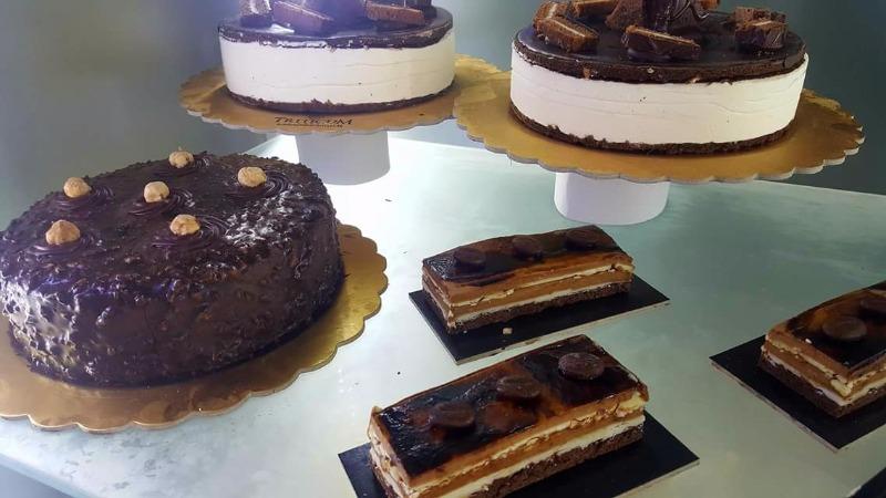 Le Torte dessert