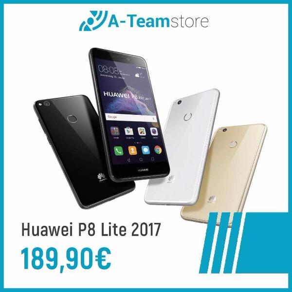 Huawei P8 lite a soli 189,90€