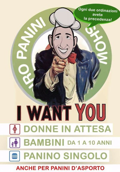 Ciro Panini Show