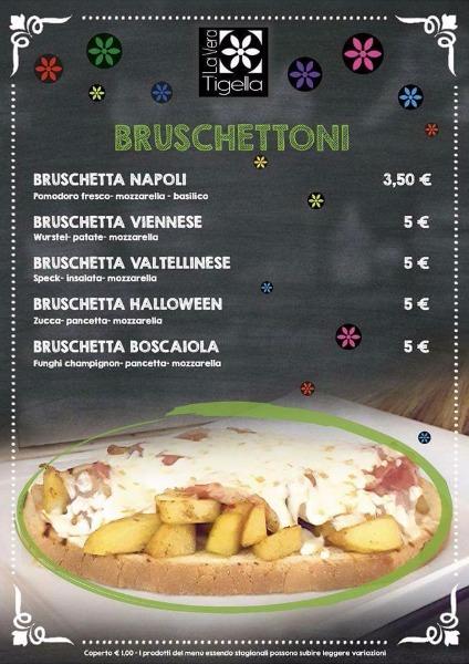 Bruschettoni